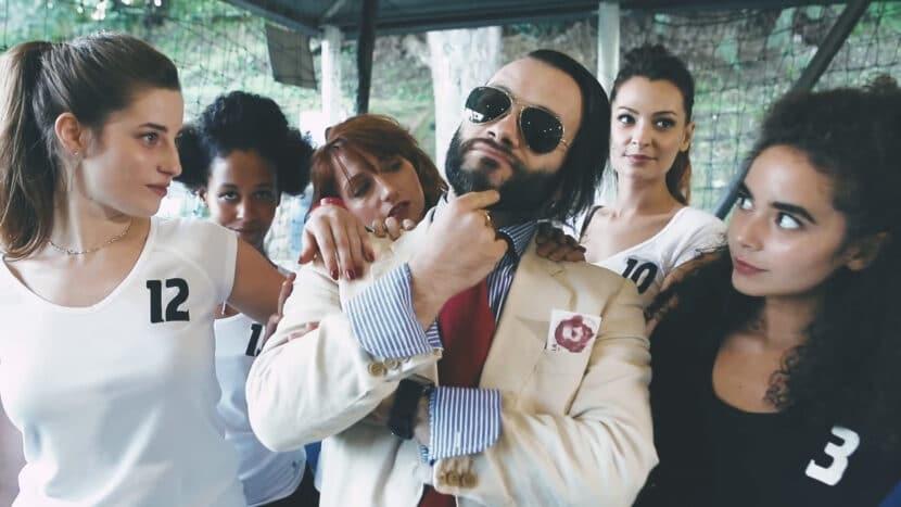 I Santi Bevitori - Tahnee Rodriguez - Esterina
