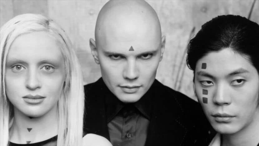 The Smashing Pumpkins - For Martha