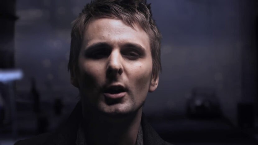 Muse - Uprising