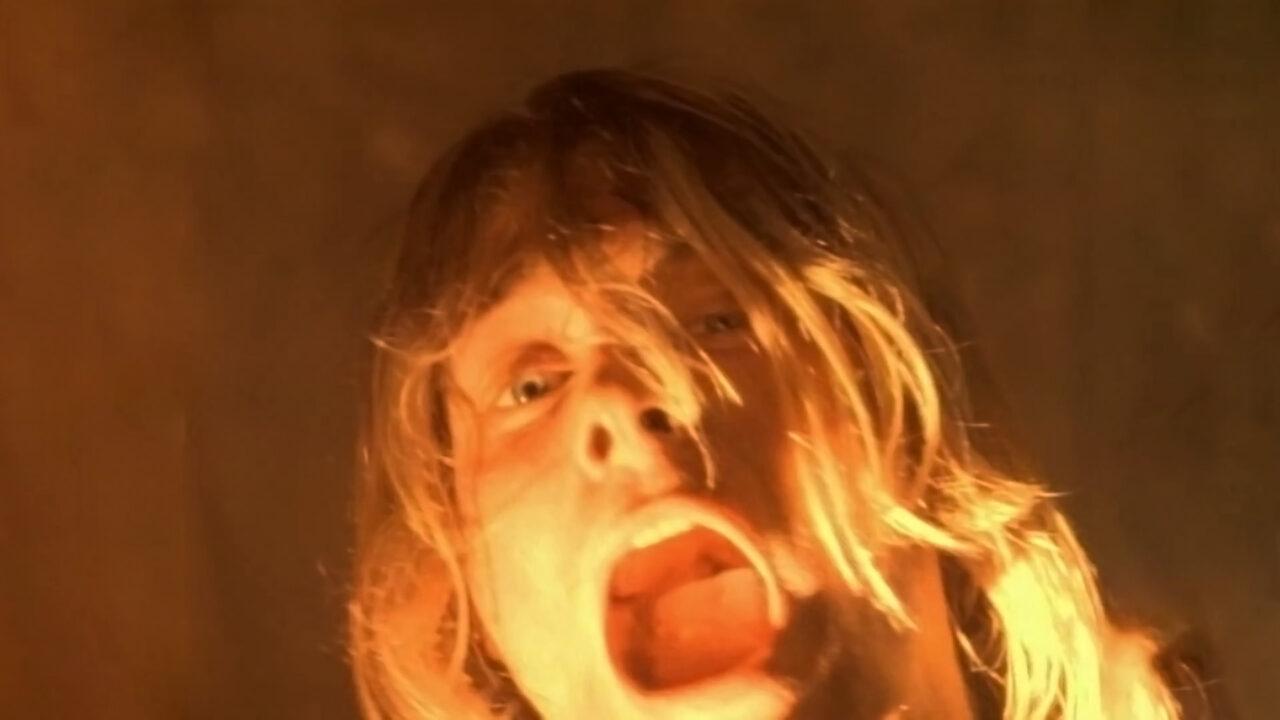 Nirvana - Smells Like Teen Spirit