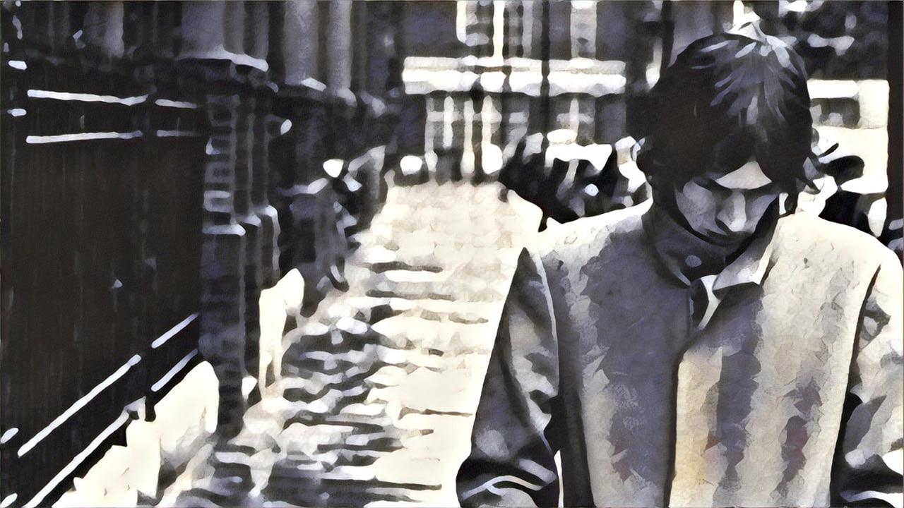 Richard Ashcroft - Simple Song