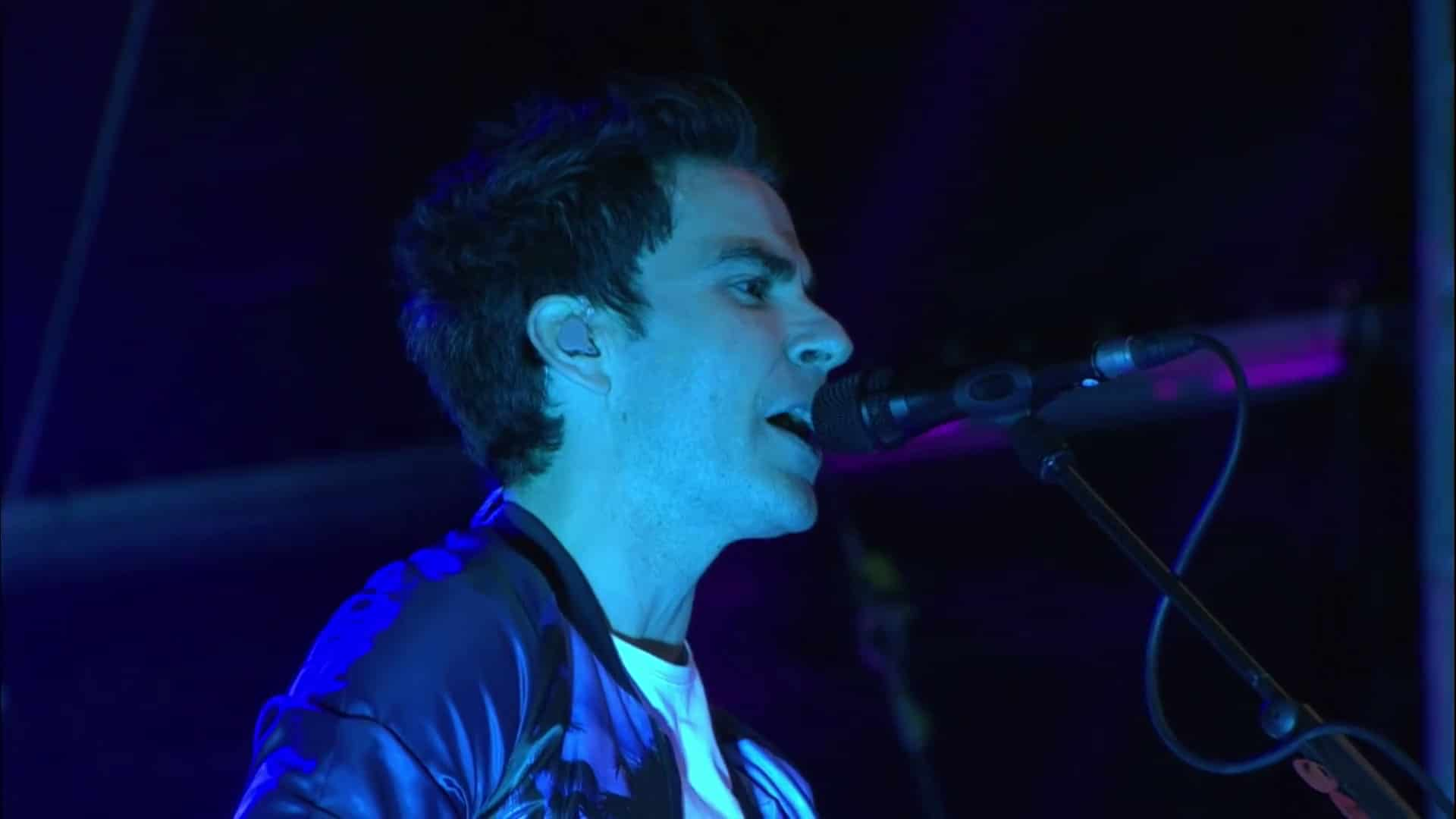 Stereophonics - Mr and Mrs Smith
