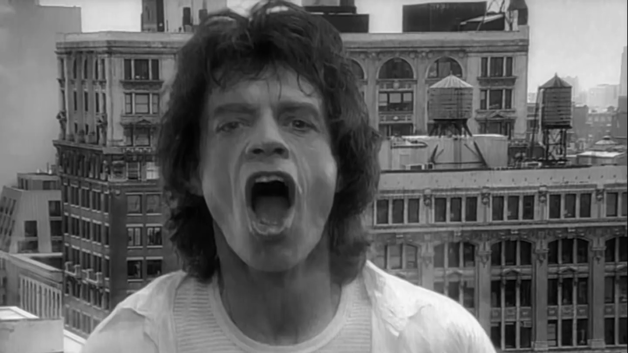 The Rolling Stones - Love Is Strong