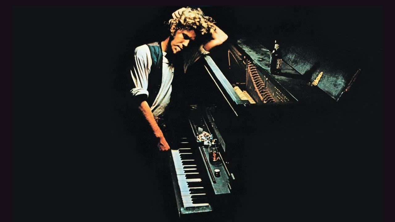 Tom Waits - I Hope That I Don't Fall In Love With You