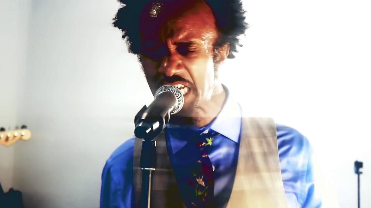 Fantastic Negrito - Lost In A Crowd