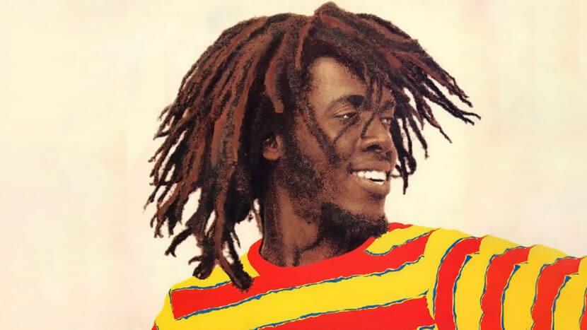 Ini Kamoze - World A Reggae - World A Music