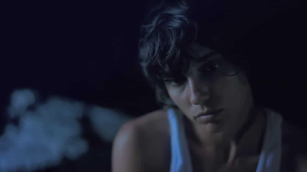 Keith Caputo - Got Monsters (I No Longer Exist) - Mina Caputo