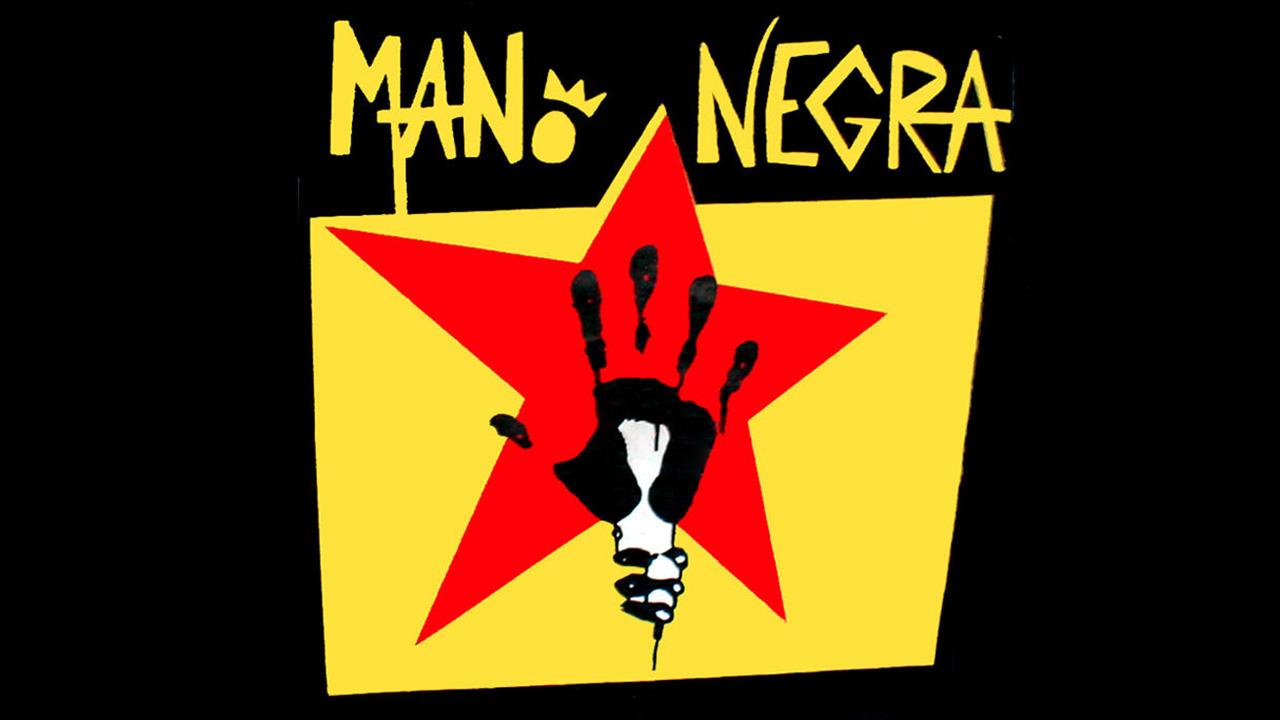 Mano Negra - Peligro - Manu Chao