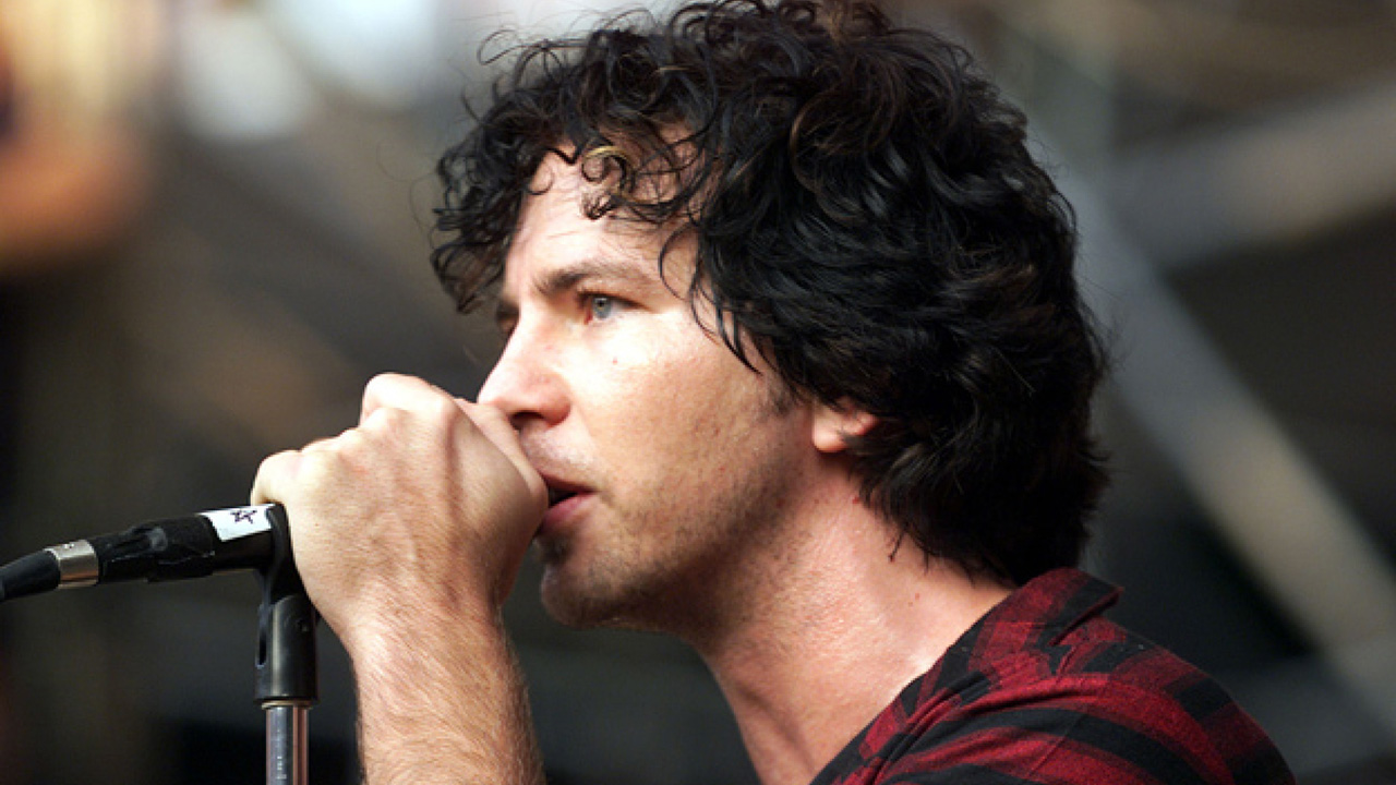 Pearl Jam - Untitled