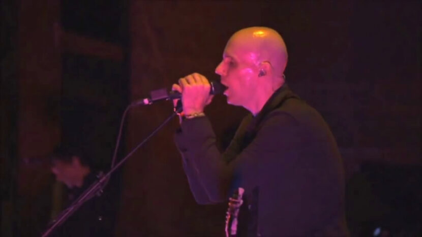 A Perfect Circle - Peace Love and Understanding