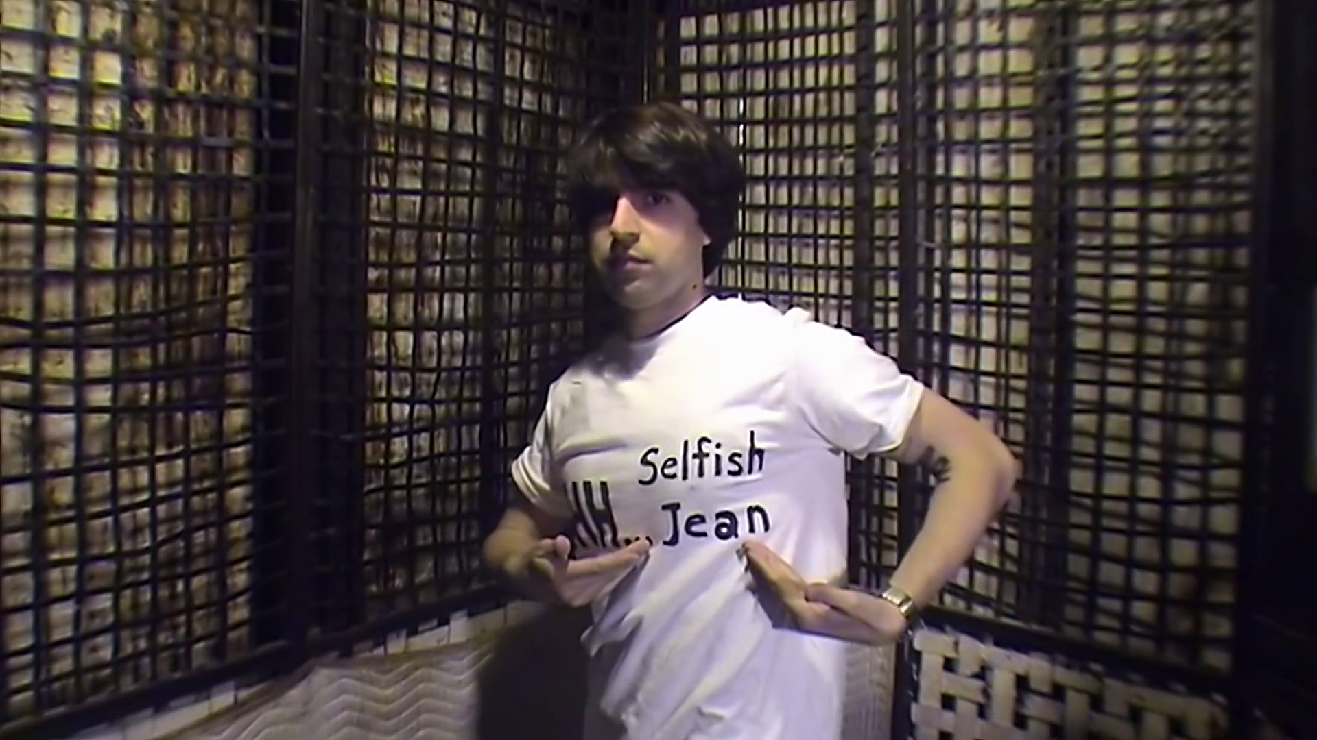 Travis - Selfish Jean