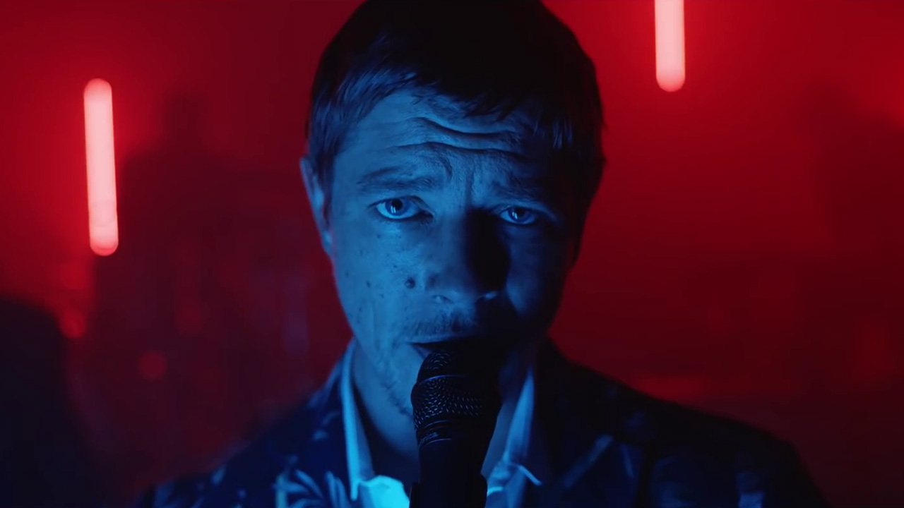 Interpol - If You Really Love Nothing