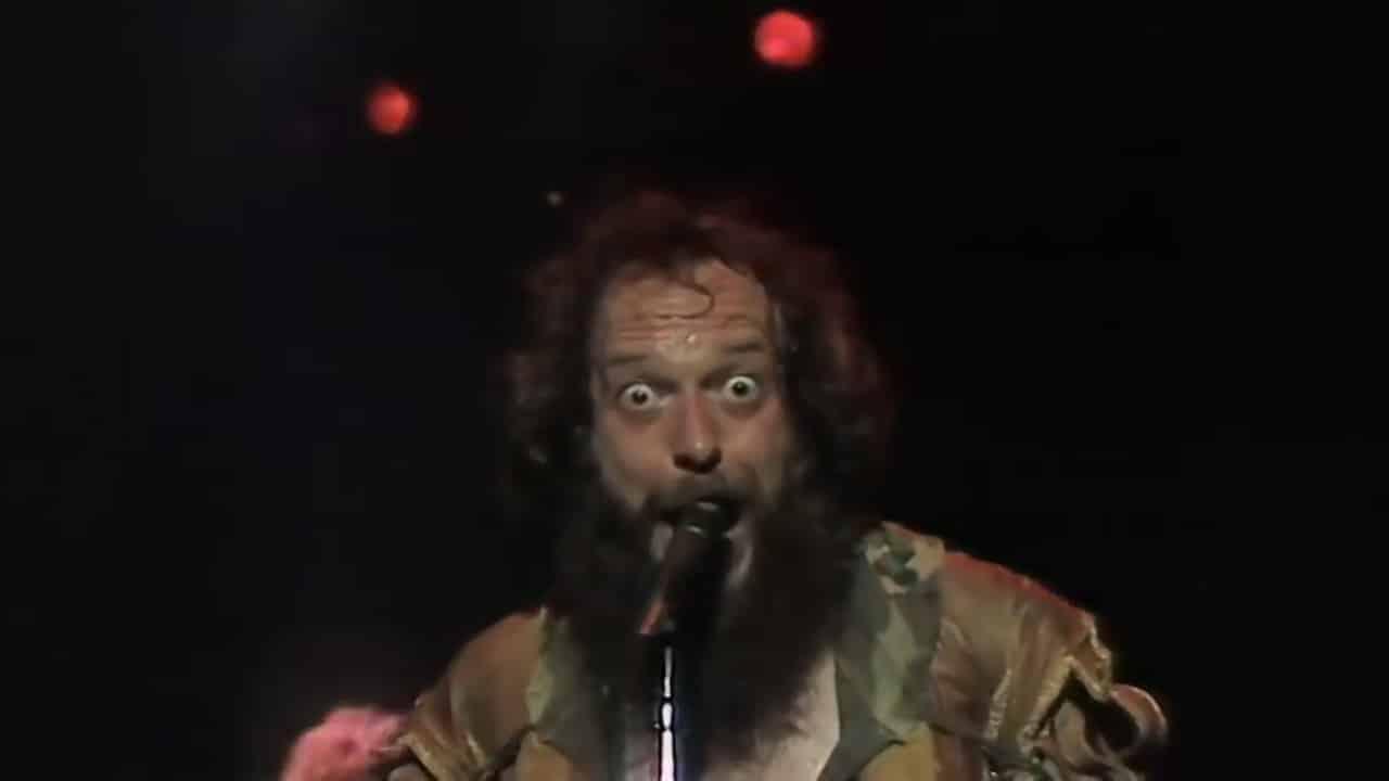 Jethro Tull - Locomotive Breath