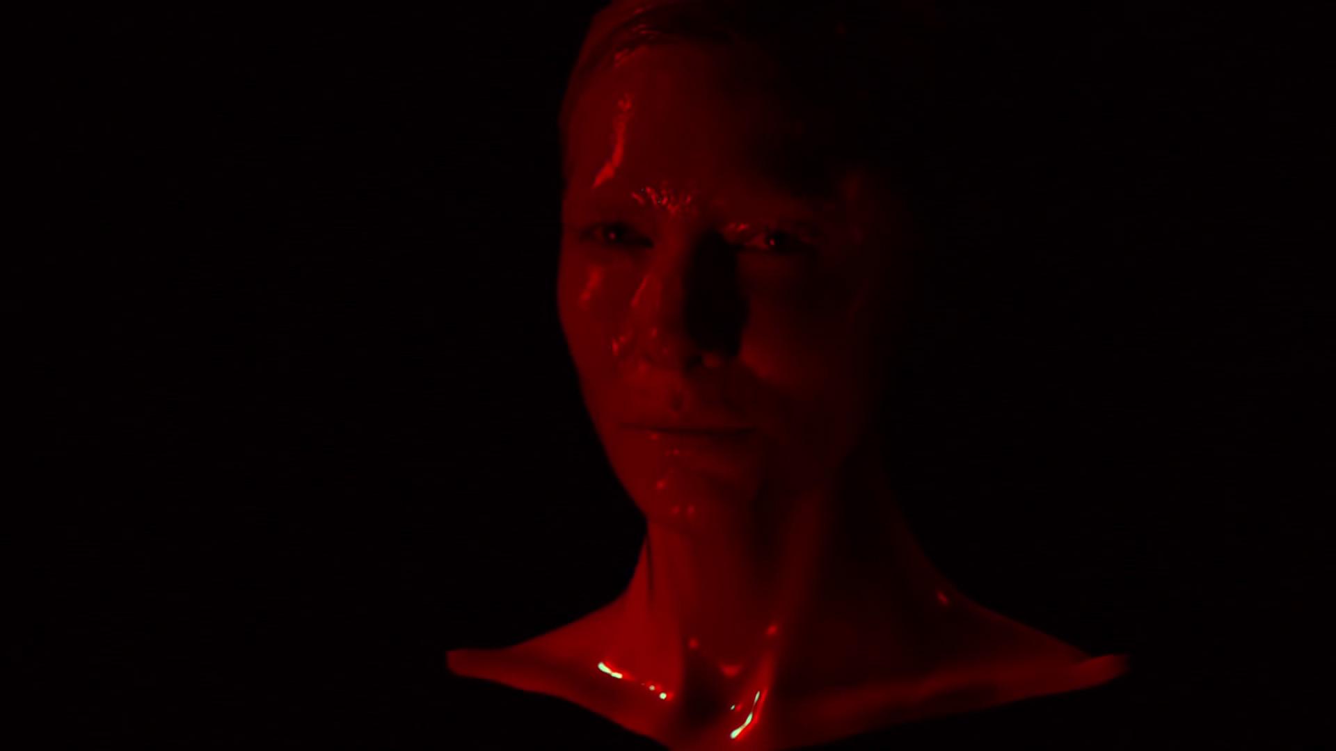 Massive Attack feat. Hope Sandoval - The Spoils - Cate Blanchett